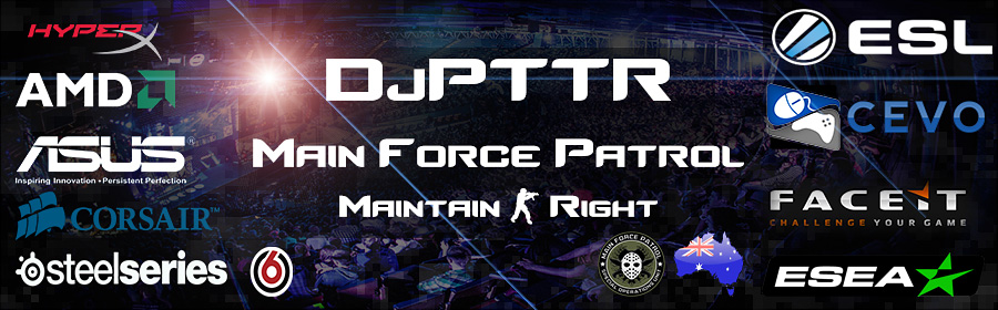 New Member Application - Lone Wolf [Approved] Djpttr10