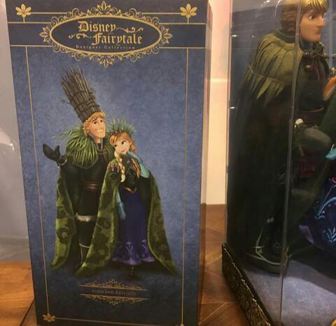Disney Fairytale Designer Collection (depuis 2013) - Page 38 Quickm19