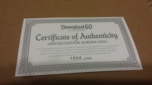 Disney Store Poupées Limited Edition 17'' (depuis 2009) - Page 4 Tumblr10
