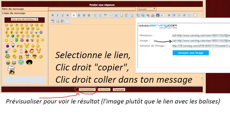 [TUTO] Comment insérer des images pour la candidature Sans_t12