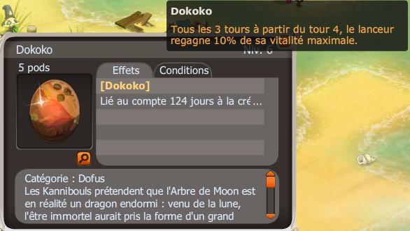 "Quêtes du succès ""Koko Boy"" Dokoko10"