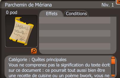 """Quêtes du succès """"Bleu Turquoise""""  !  Quetet44"""