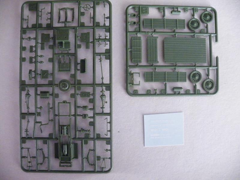 FWD Modell B 3-Tonner von Roden 1/72 Dscf2511