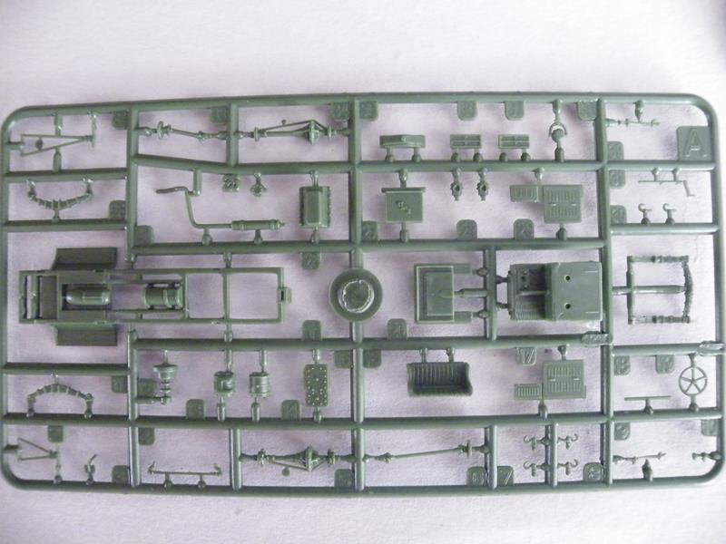 FWD Modell B 3-Tonner von Roden 1/72 Dscf2513