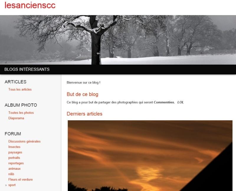 The Blog ? Sans_t11
