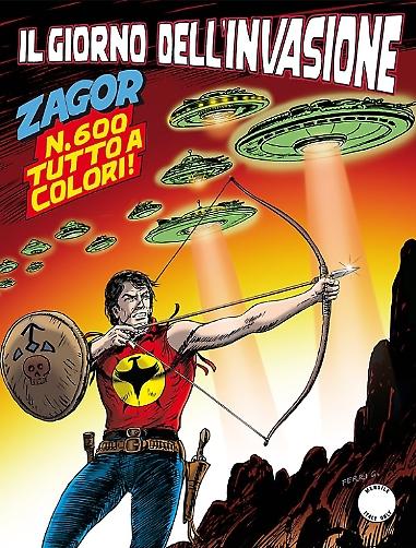 Il giorno dell'invasione (n.600) Zagor_11