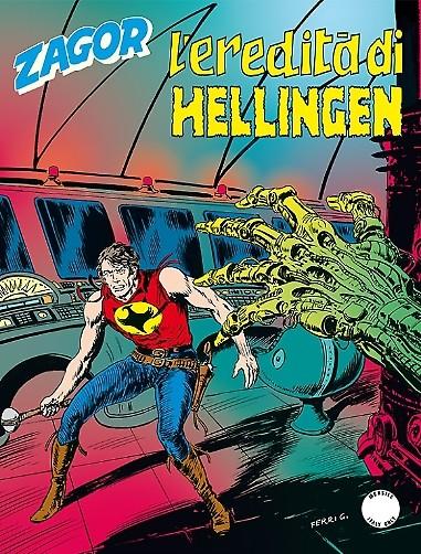 L'eredità di Hellingen (n.601/602) Zagor_15