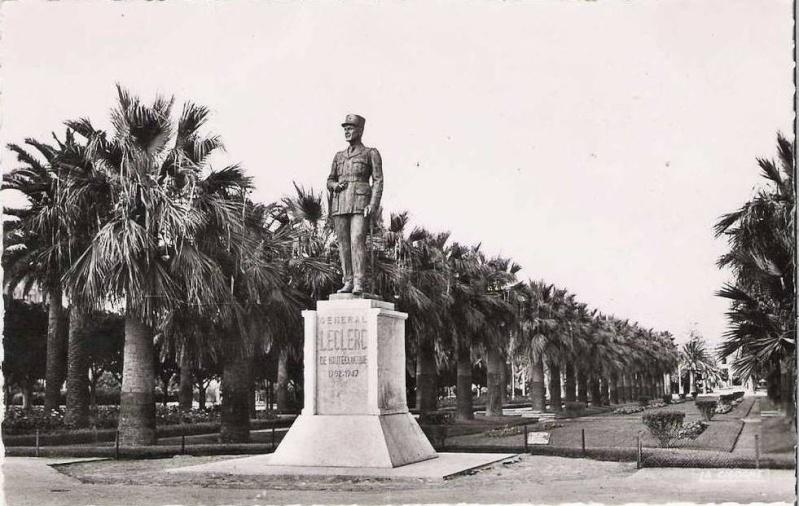 Maroc  28.4.1951 Casablanca Rabat Casabl10