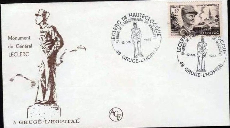 Grugé-l'Hôpital 1985 Combree Grugy10