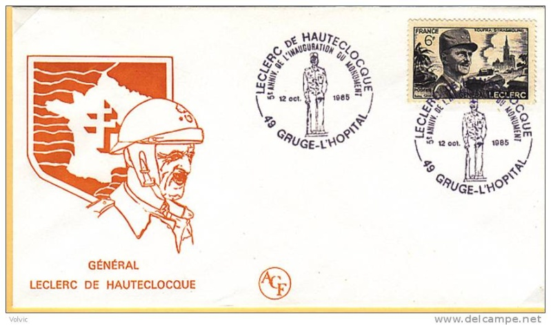 Grugé-l'Hôpital 1985 Combree Grugy11