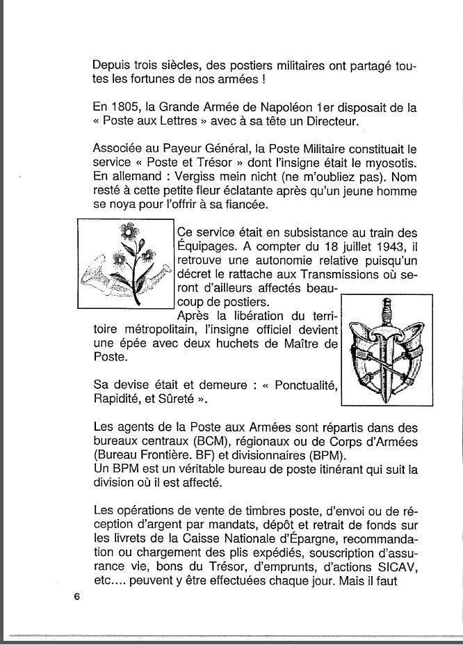 Historique du BPM6 par André BRIOLLET Huchet12