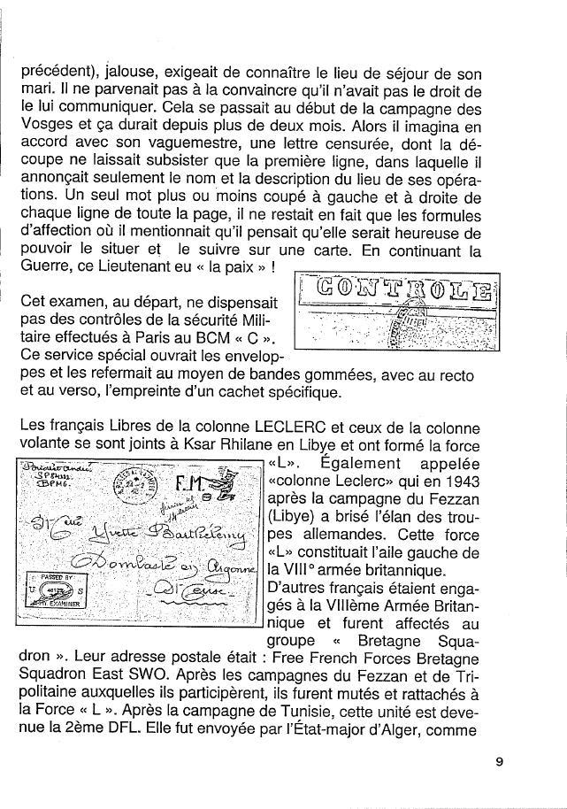 Historique du BPM6 par André BRIOLLET Huchet16