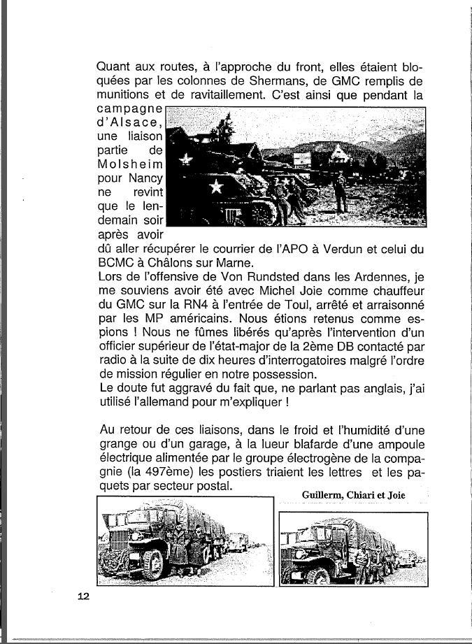 Historique du BPM6 par André BRIOLLET Huchet19
