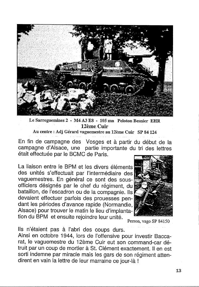 Historique du BPM6 par André BRIOLLET Huchet20