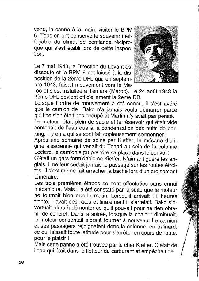 Historique du BPM6 par André BRIOLLET Huchet26