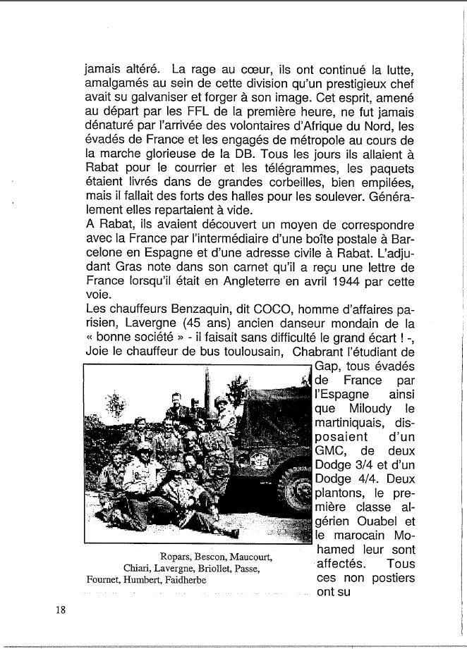 Historique du BPM6 par André BRIOLLET Huchet27