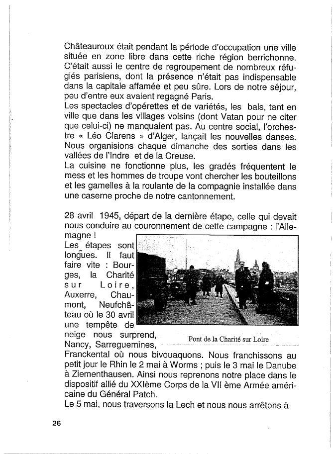 Historique du BPM6 par André BRIOLLET Huchet35
