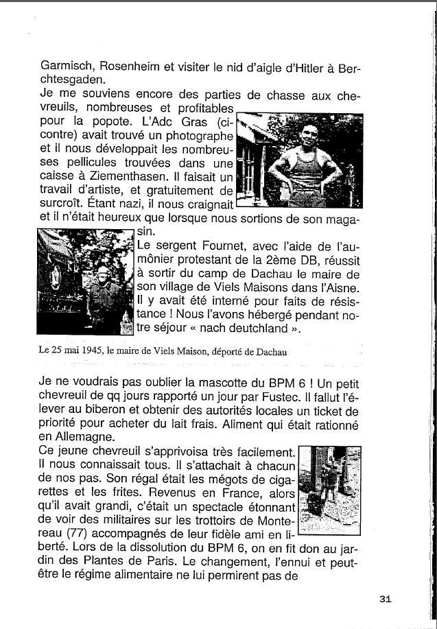 Historique du BPM6 par André BRIOLLET Huchet40