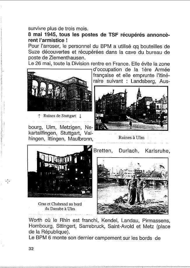 Historique du BPM6 par André BRIOLLET Huchet41