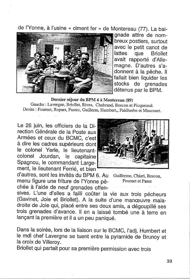 Historique du BPM6 par André BRIOLLET Huchet42