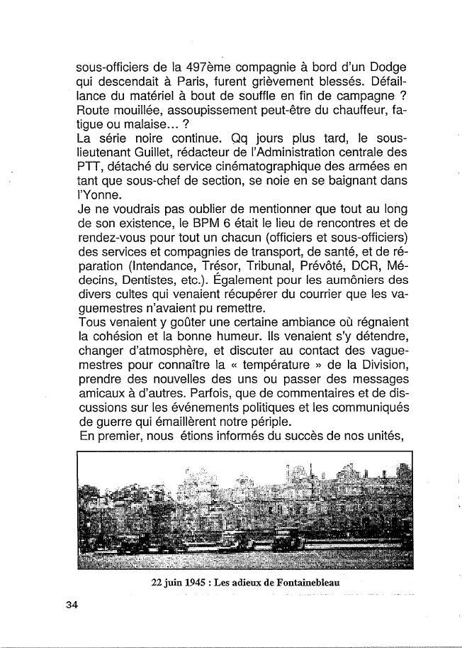 Historique du BPM6 par André BRIOLLET Huchet43