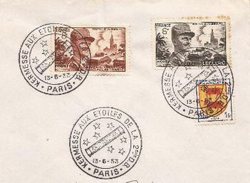 Kermesse aux étoiles Paris Antony 1952 à 1957 Kermes13