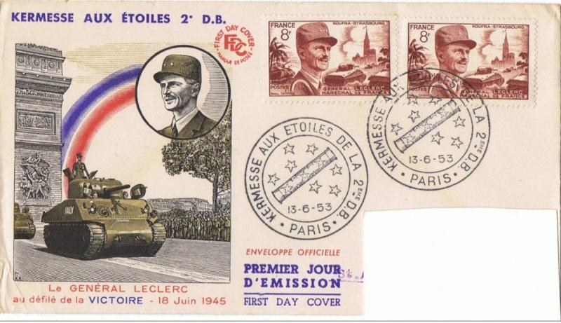 Kermesse aux étoiles Paris Antony 1952 à 1957 Kermes16