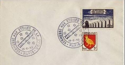 Kermesse aux étoiles Paris Antony 1952 à 1957 Kermes17