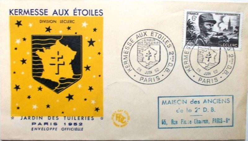 Kermesse aux étoiles Paris Antony 1952 à 1957 Kermes19