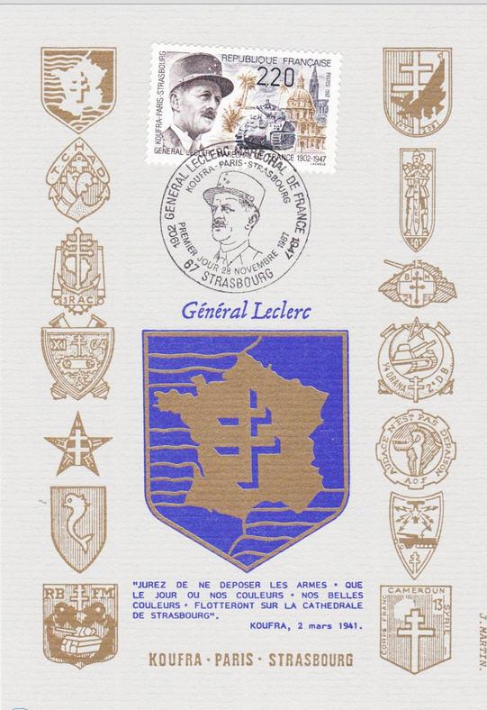 Strasbourg 1969 ,1974,1984,1987,1997,2014,médaille,vignettes Lecler16