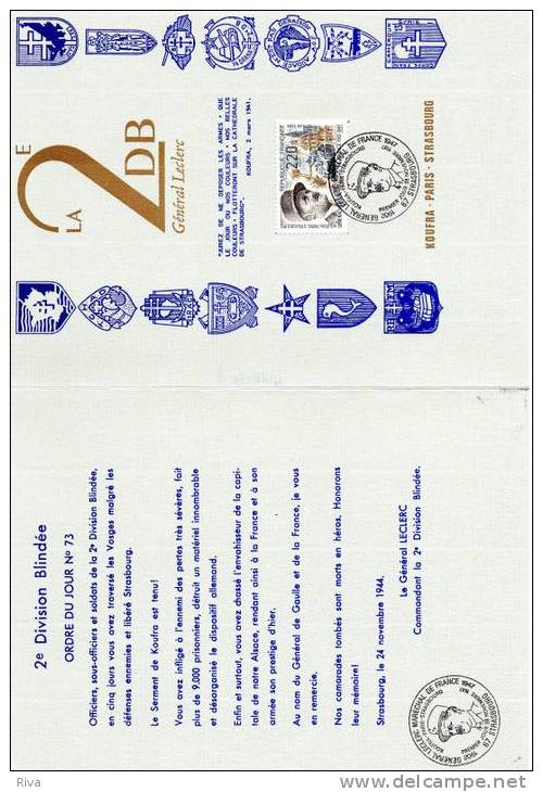 Strasbourg 1969 ,1974,1984,1987,1997,2014,médaille,vignettes Lecler22