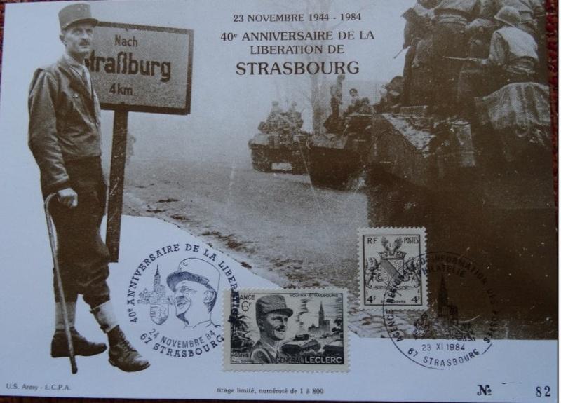 Strasbourg 1969 ,1974,1984,1987,1997,2014,médaille,vignettes Strasb12