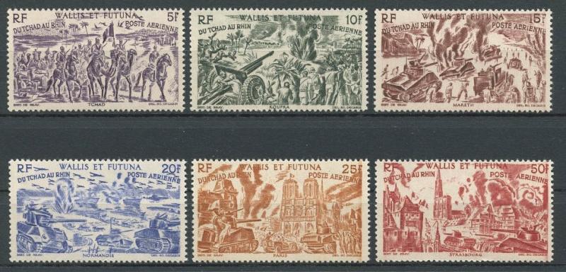 Du Tchad au Rhin : Wallis et Futuna Tchad_13