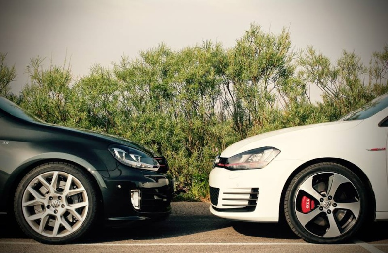 Golf GTI Edition 35 de yoyo - Page 11 11391710