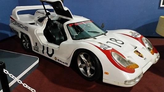 La Porsche croisée ce jour... - Page 5 91710