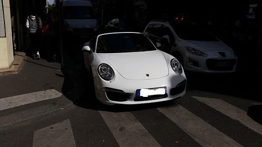 La Porsche croisée ce jour... - Page 4 99110