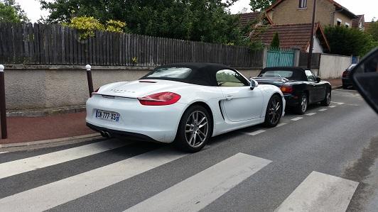 La Porsche croisée ce jour... - Page 5 Boxste10