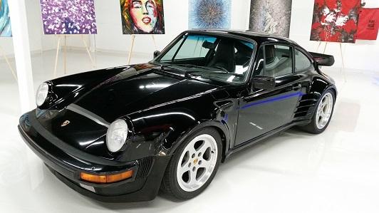 La Porsche croisée ce jour... - Page 5 Turbo10