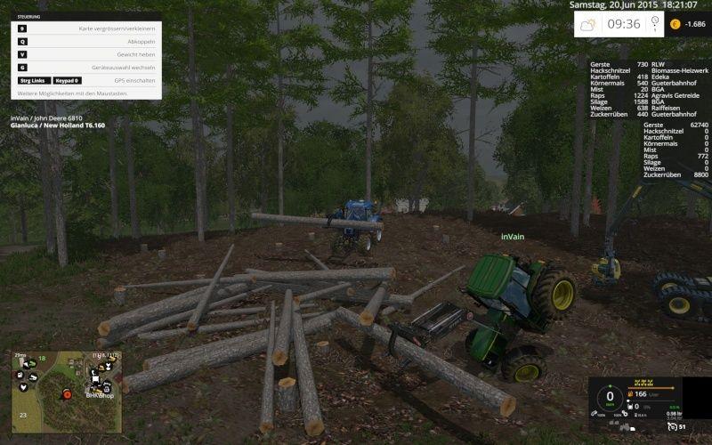 Farming Simulator 15 aka Brummis Virtuelle LPG (PZK Server) - Seite 2 Fsscre10