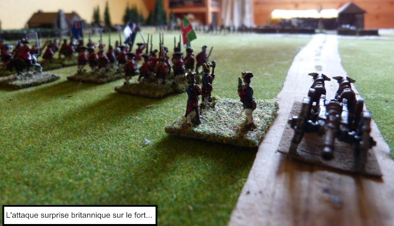 M&T en 15mm : Le fort Caribou P1010752