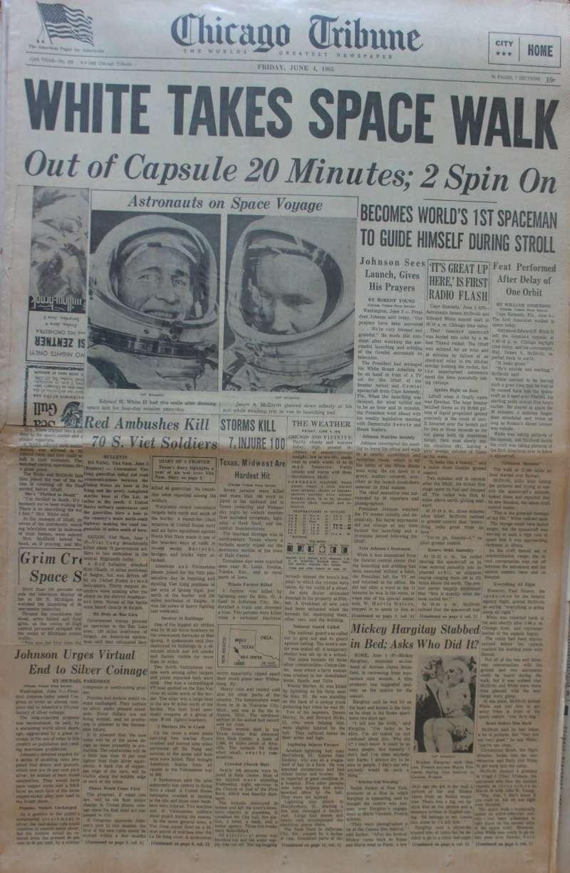 Titan II (Gemini 4) - 3.6.1965 - Première sortie américaine - Page 2 Img_8828
