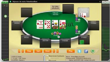 PokerGoodBeat  Pokerr11