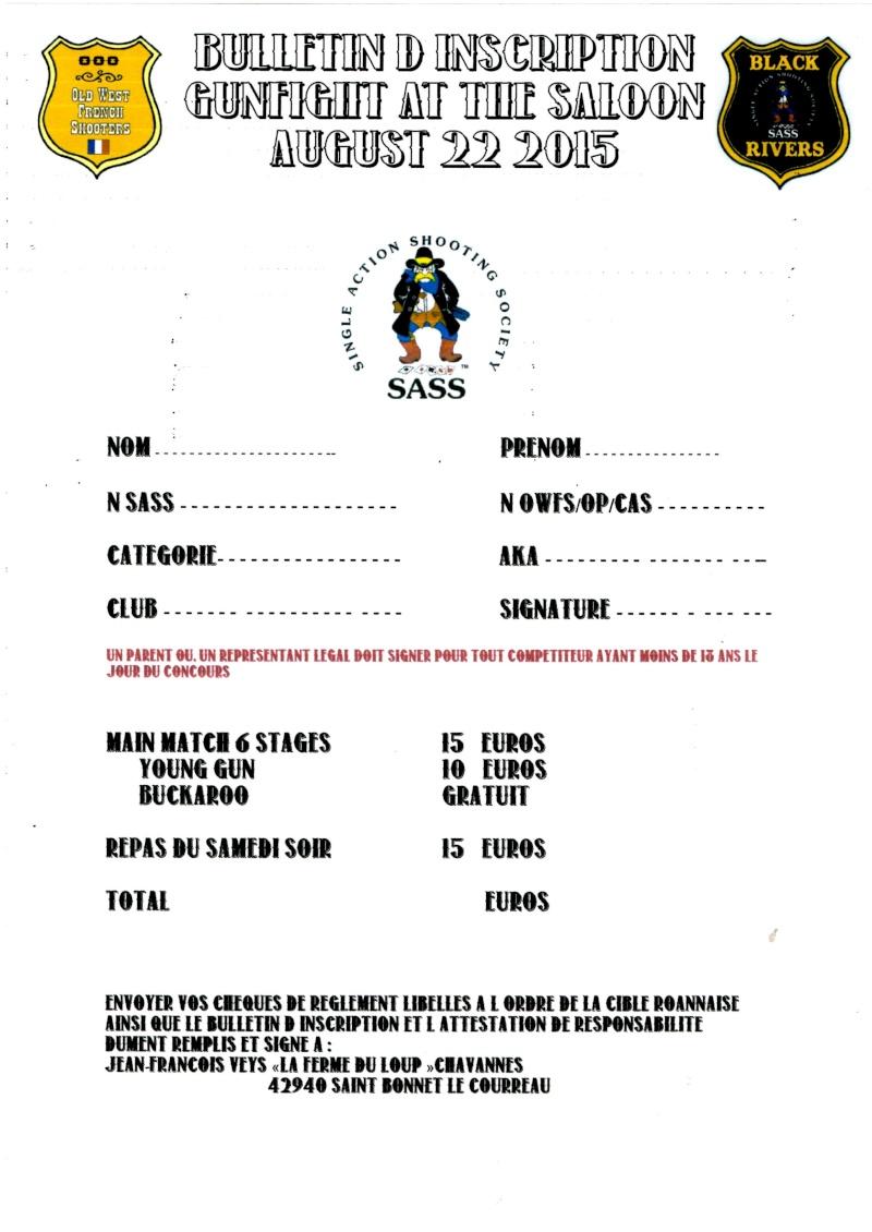concours à black rivers le 22 aout 2015 ( 2ème manche du challenge de la ligue )  Img00110