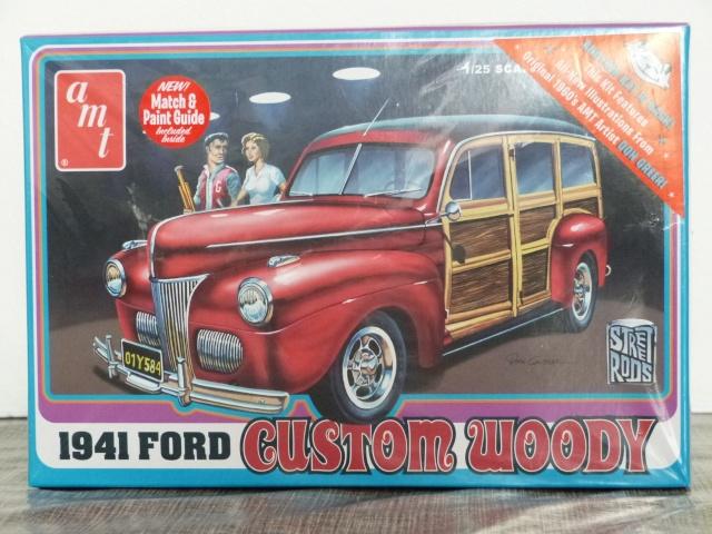 ford 41 woody custom P1190736