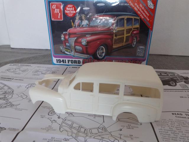 ford 41 woody custom P1190740