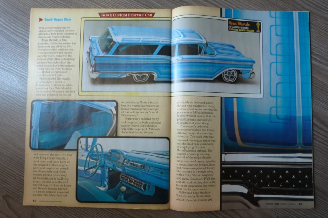 """Curbside  ex """"Fred"""" Blog... - Page 16 P1190919"""