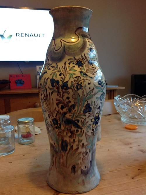 help identifying this persian /french pottery vase? Img_0710
