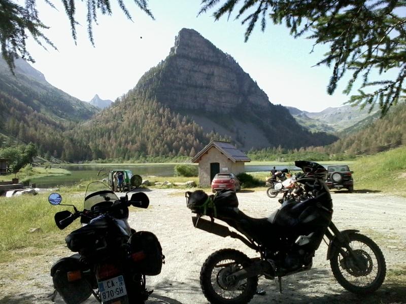 les Alpes franco-italiennes sept. 2015 - Page 5 Photo013