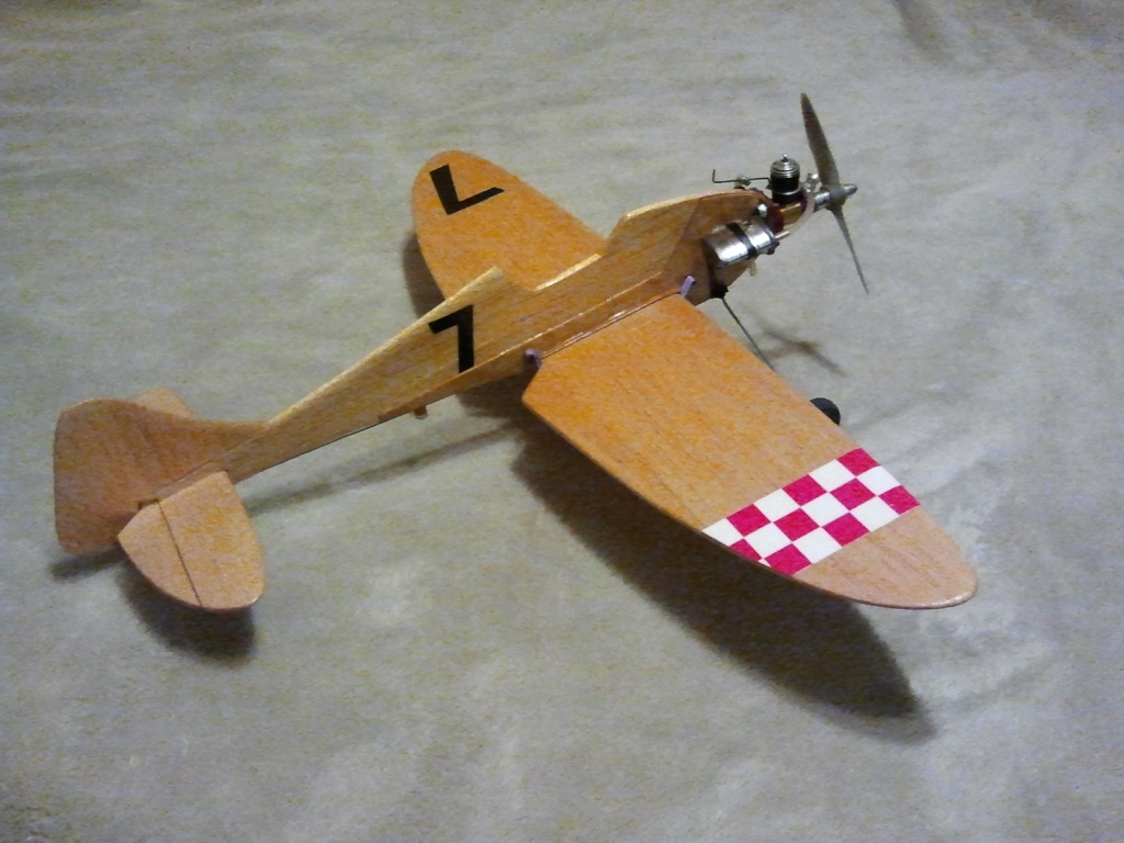 Adopted! The Orphaned Pilot's Club...Free for Postage to A Good Home: PT-19 Pilots 2013-110