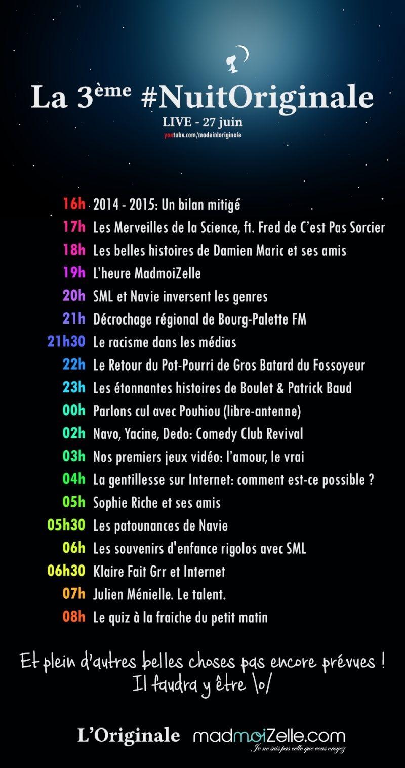 [Live] Frenchnerdiens dans La 3eme Nuit Originale ? (27 juin 2015) - Page 2 Cicdeq10